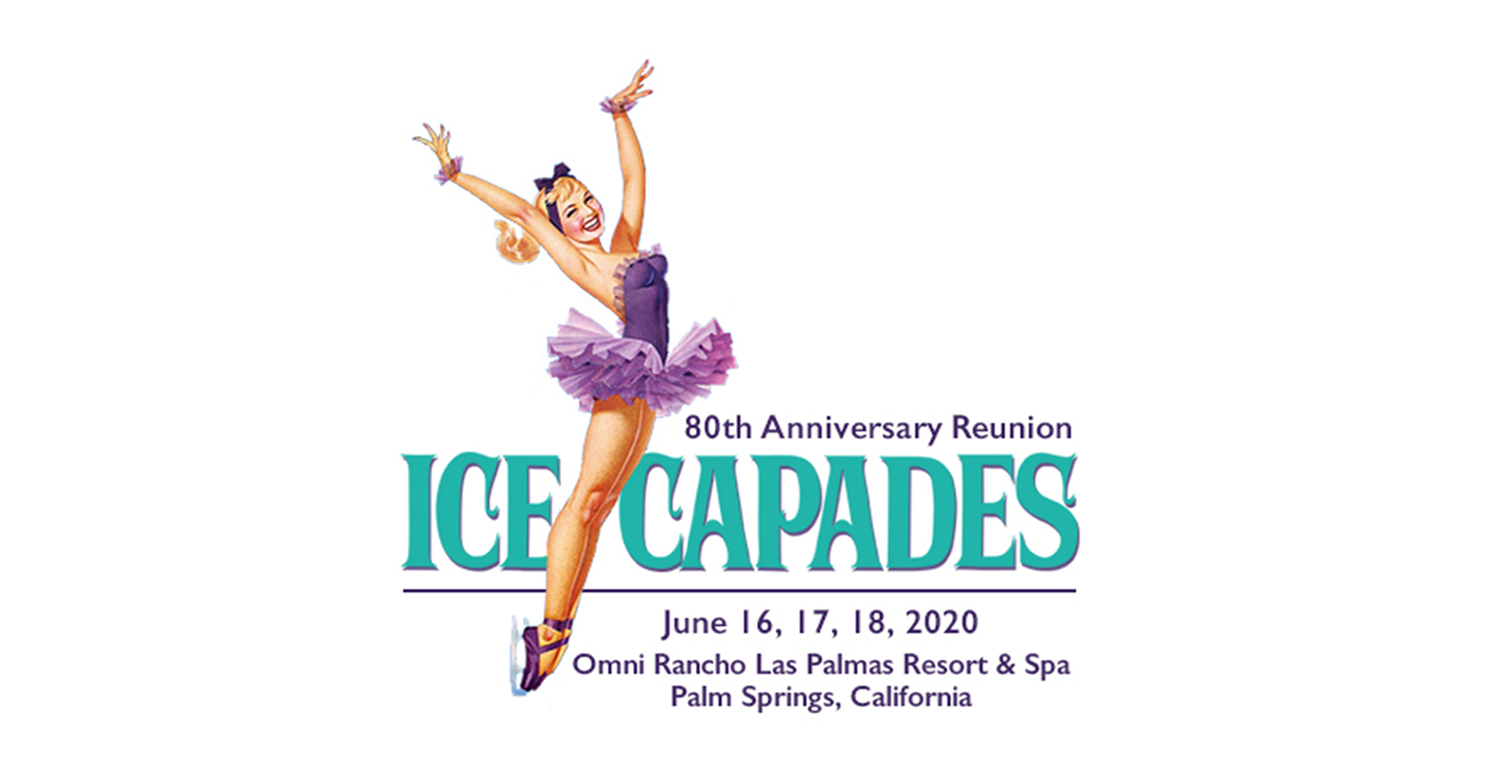 Ice Capades 2020 Reunion